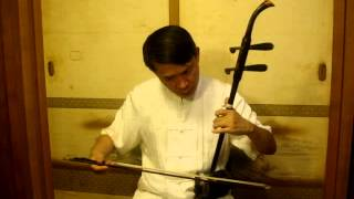 左右半弓短弓練習(二胡:黃國豪)