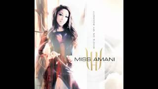 Miss Amani -