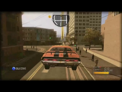 Driver San Francisco Xbox One Youtube