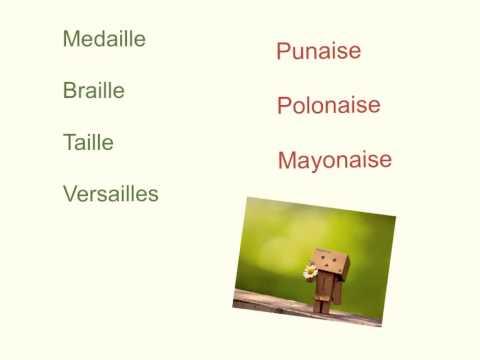 Franse leenwoorden