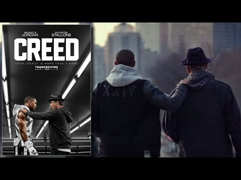Creed(2015)-A Rambling Review