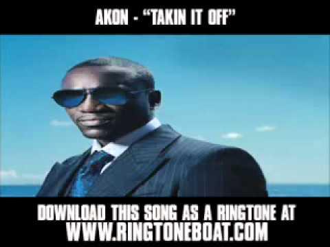 Akon    Take It Off   New Music Video   Lyrics   Download 240p H 264 AAC