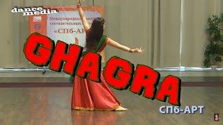"Anita - ""Ghagra"" Dance (Yeh Jawaani Hai Deewani)"