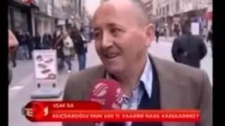 Kılıçdaroğlu'nun 600 TL Vaadine İnanıyor Musunuz?