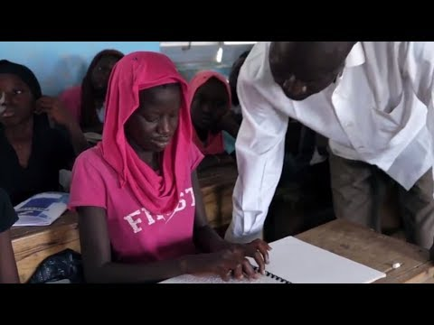 Senegal schools show how including children with disabilities transforms communities