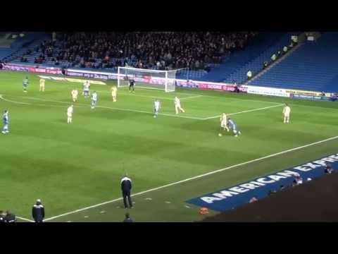 Brighton Hove Albion v Millwall