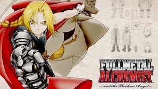 PS2 Longplay [059] Fullmetal Alchemist and the Broken Angel (part 4 of 5)