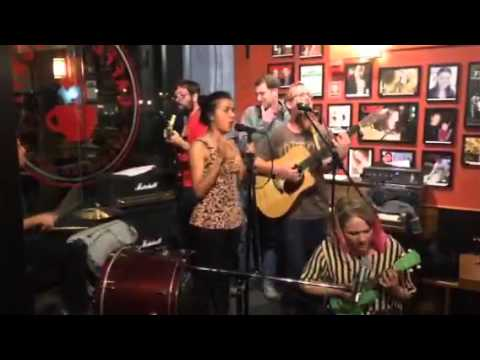 What It's Like - by We Hate Each Other at Cafe Frascati