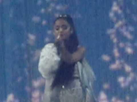 Ariana Grande - Touch It (Mohegan Sun, Connecticut 2-17-17)