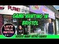 Game Hunting in Bristol UK