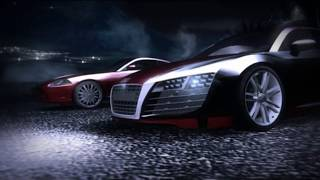 Need for Speed Carbon (Part 1)