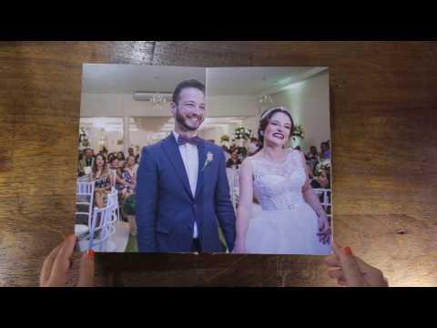 Leticia e Fabio - Album GF.photo Gabriela Ferreira