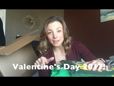 Valentine's Day 2017    Gifts, Chatter & Specials