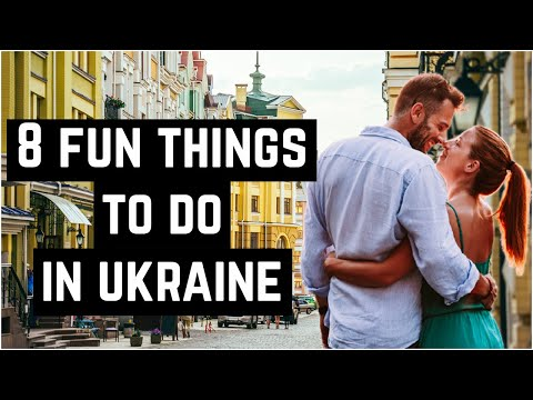 Stereotype questions about Ukrainian girls to MAN! Are we gold diggers? from YouTube · Duration:  8 minutes 47 seconds