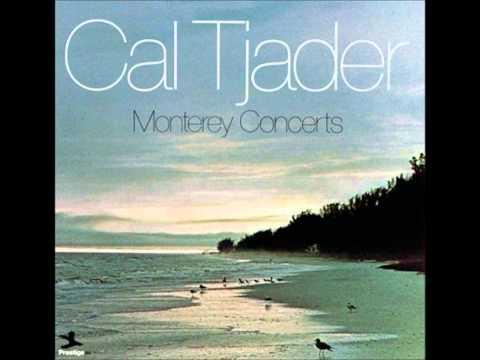 Afro Blue - Cal Tjader - Monterey Concerts (1959)