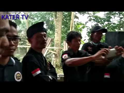 Pagelaran Seni Budaya Dan Dzikir Akbar DPP Paguron Jalak Banten Nusantara, Sambut Pergantian Tahun