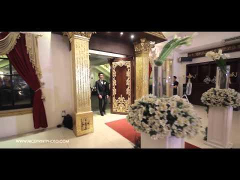 Joross Gamboa & Katz Saga Same Day Edit Wedding Film by Nice Print Photography