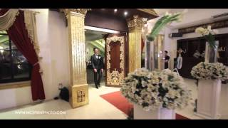 Joross Gamboa & Katz Saga Same Day Edit Wedding Film by Nice Print Photography