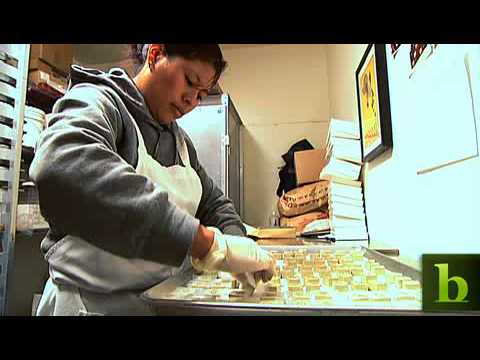Chocolate Business Grows with the Help of IT