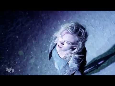 Z-Nation: Zombie Kill of the Week -- Alien UFO
