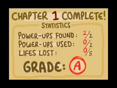 Impossible Quiz Book - Chapter 1 Walkthrough : Answers and Explanations