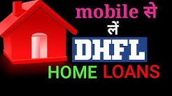 DHFL Home Loan Lo Instantly With In Only 1 Working Days |Loan