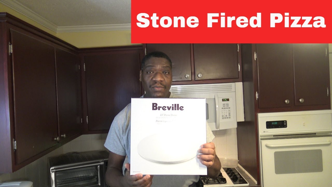 Breville Pizza Stone Review In Nuwave Bravo Xl Smart Oven