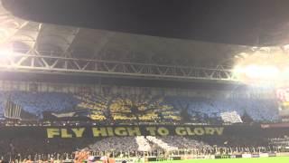 "KOREOGRAFİ : ""Fly High to Glory"" [HD]"