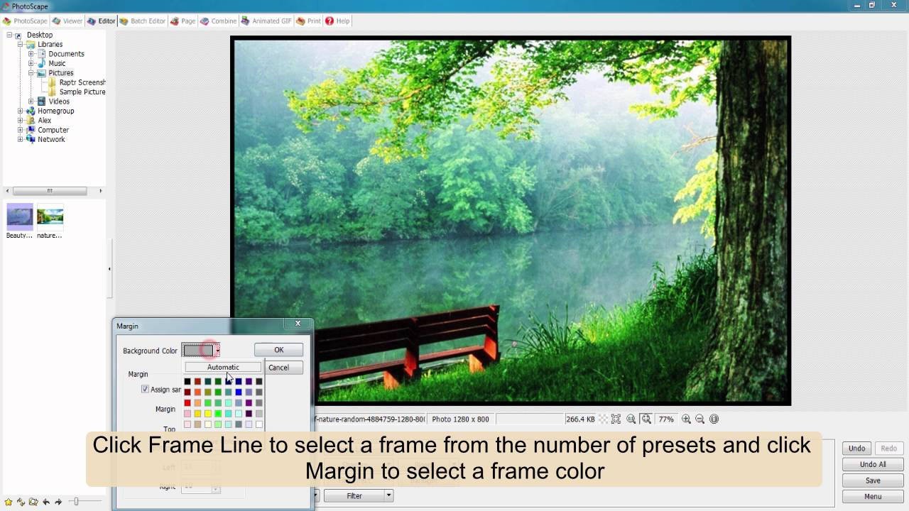 how to use photoshop 7.0 for beginners