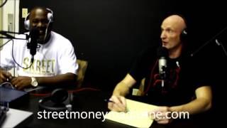 Street Money Radio   Tom Fyler