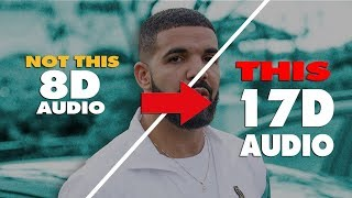 Chris Brown - No Guidance  ft. Drake { 9D AUDIO | NOT 8D AUDIO }