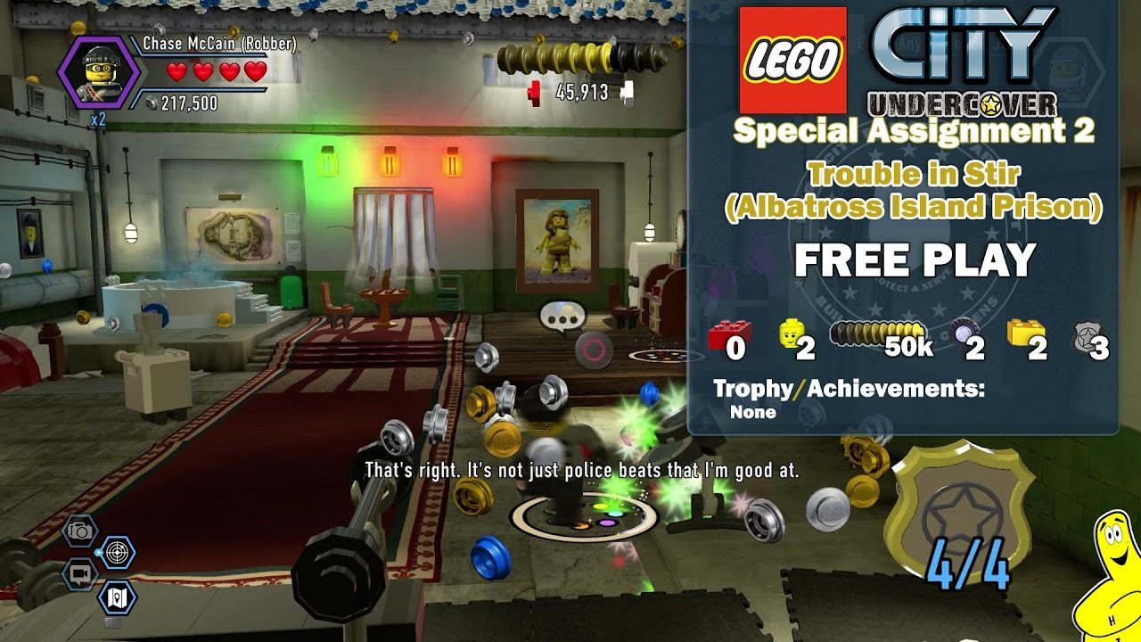 lego city games online for free