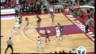 Courtney Fortson scores 35 against Mississippi State.