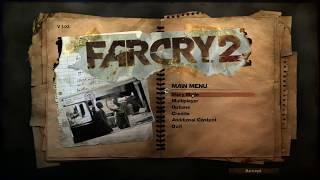 HOW TO INSTALL FAR CRY 2 on PC