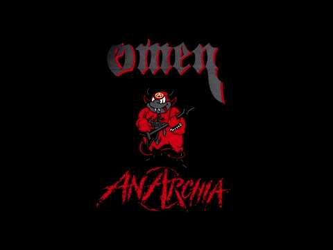 Omen  Anarchia Full Album