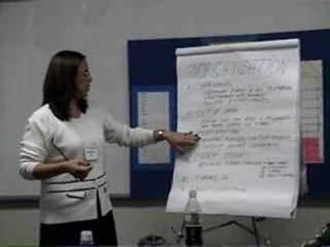 Toastmasters Competent Communicator Manual Speech