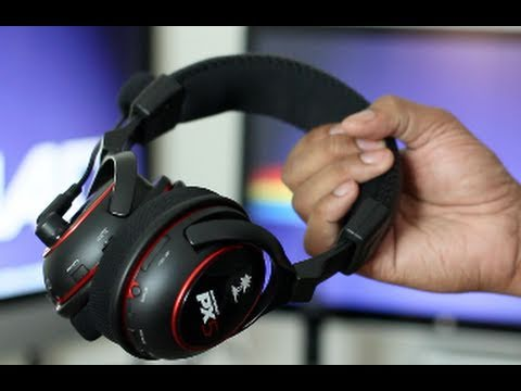 Review: Turtle Beach Earforce PX5
