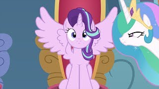 Princess Starlight Glimmer