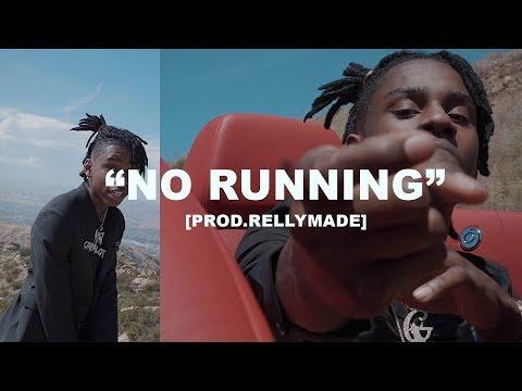 "[FREE] Polo G x Juice Wrld Type Beat 2019 ""No Running"" (Prod.RellyMade)"