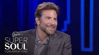 Bradley Cooper Calls A Star Is Born's Oscar Nominations Surreal | SuperSoul Conversations | OWN