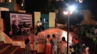 Австрия #34: Греческие национальные танцы. Остров Крит. Греция. Июнь 2013(Греческие национальные танцы. Видео снято в июне 2013 во время отдыха на острове Крит, Греция. ---------------------------..., 2014-05-23T19:07:04.000Z)