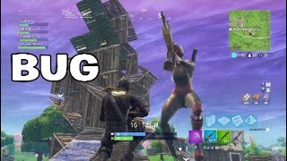 THE GIANT BUG *VERY FUN* FORTNITE [Zen Ceve]