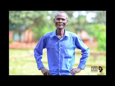 Geaux Love Africa 2014 - Uganda