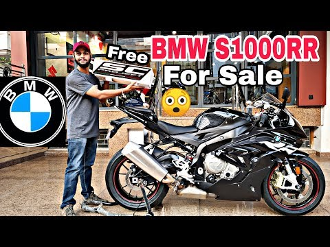 2019-bmw-s1000rr-for-sale-|-1000-km-only-|free-sc-project-exhaust-worth-1-lac-approx|-gs-films-delhi
