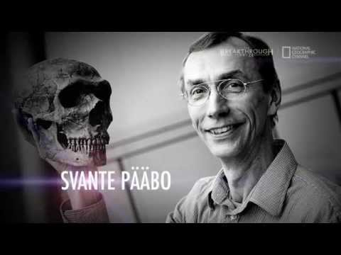 Breakthrough Prize - Svante Pääbo