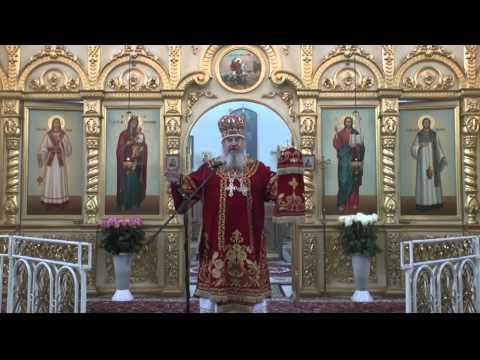 Народный каталог православной архитектуры Церкви и