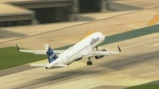 Historic Flight from US to Cuba Takes Off
