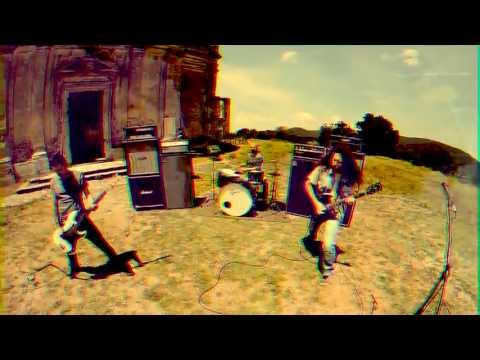 "BLACK RAINBOWS - ""The Hunter""...Official Video 2013"