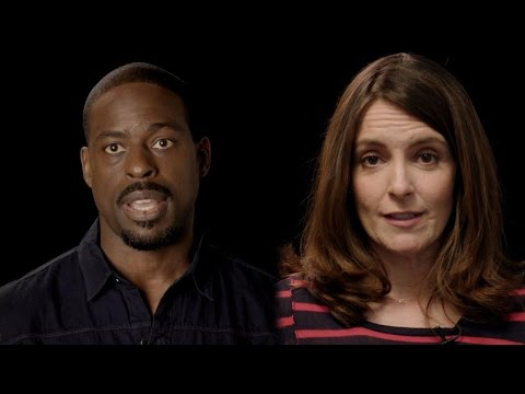 Sterling K. Brown Tina Fey and More Celebs Speak Out in Support of the ACLU