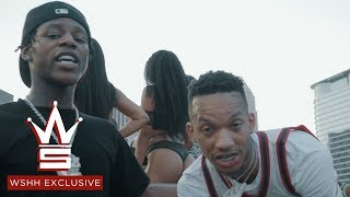 "LilJaySoicy Feat. Stunna 4 Vegas ""Blitz"" (WSHH Exclusive - Official Music Video)"